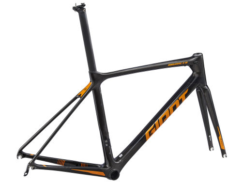 TCR Advanced Pro Frameset