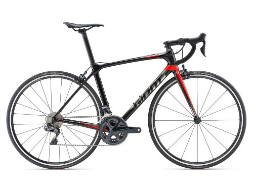 TCR Advanced 0 (Pro Compact)