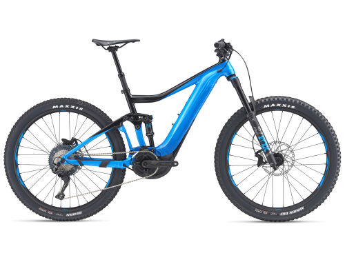Trance E+ 2 Pro Electric Bike