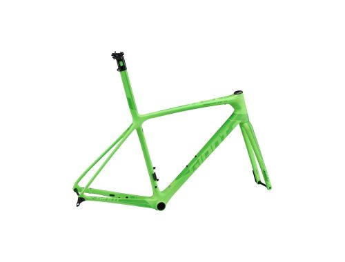 TCR Advanced SL Disc Rahmenkit