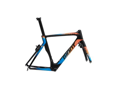 Propel Advanced Pro Frameset