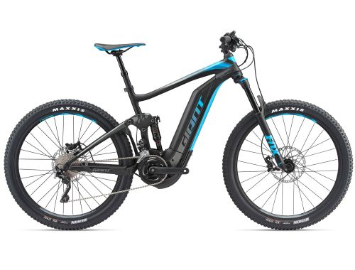 Full-E+ 1.5 Pro Electric Mountain Bike