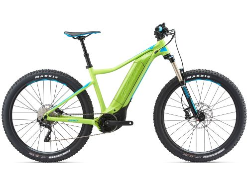 Dirt-E+ 2 Pro Electric Mountain Bike