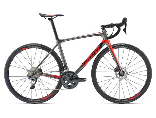 TCR Advanced 1 Disc KOM (hydraulic)