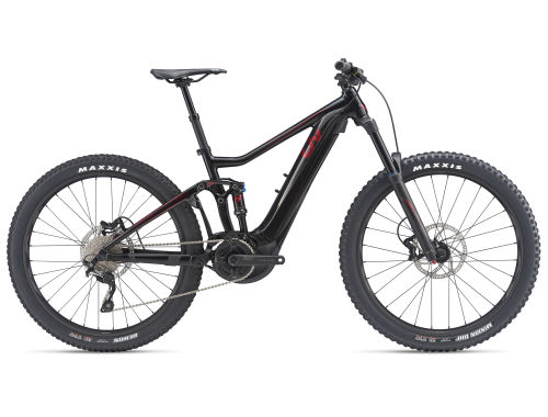 Intrigue E+ 2 Pro Electric Bike