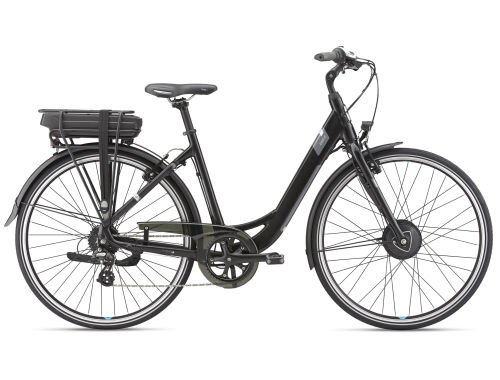 Ease-E+ 2 Electric Bike