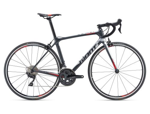 TCR Advanced 2 KOM