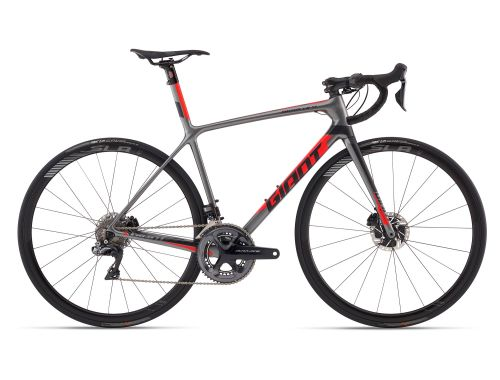 TCR Advanced SL 0 Disc-DA Di2