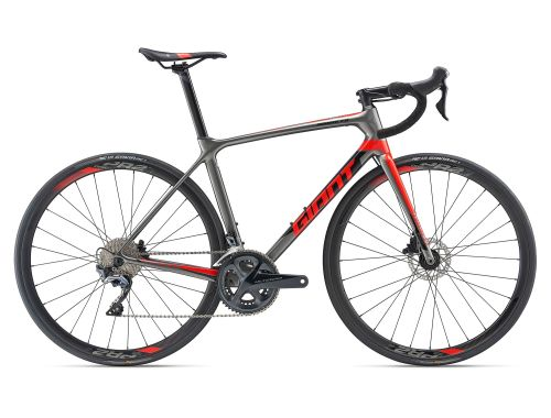 TCR Advanced 1 Disc (PC)