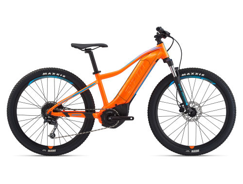 Fathom E+ 3 Junior 25km/h