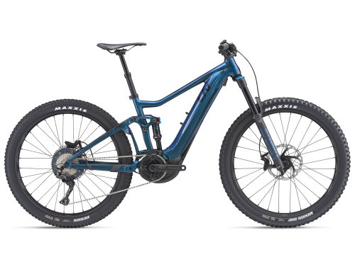 Intrigue E+ 1 Pro Electric Bike