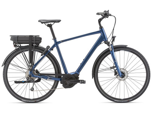Entour E+ 1 Disc Electric Bike