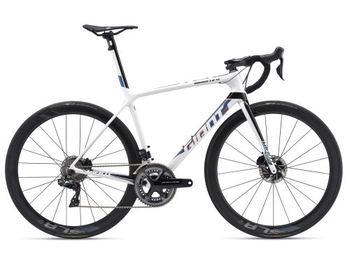 TCR Advanced SL 0 Disc Dura-Ace
