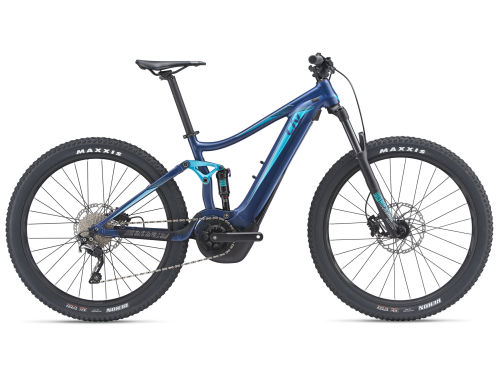 Embolden E+ 1 Electric Bike