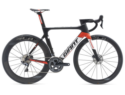 Propel Advanced Pro Disc Team