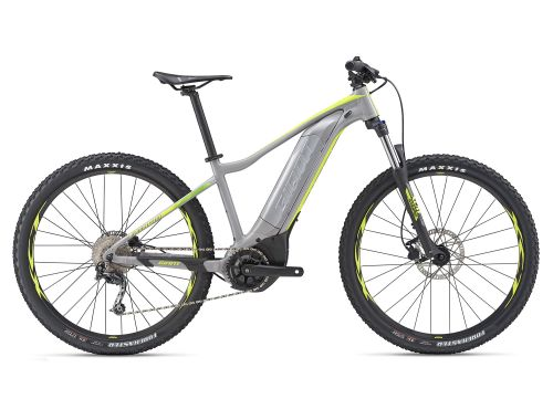 Fathom E+ 3 Electric Bike