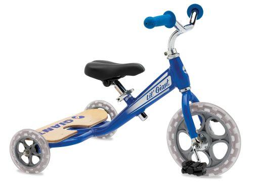 Lil' Giant Trike