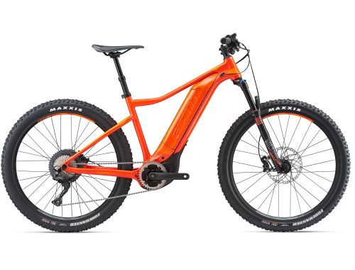 Dirt-E+ 1 Pro Electric Mountain Bike