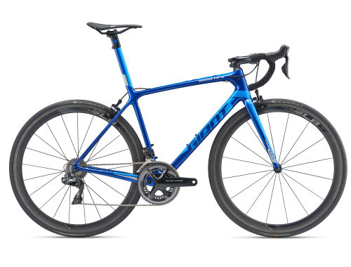 TCR Advanced SL 0 Dura-Ace