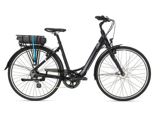Ease-E+ 2 Electric Bike