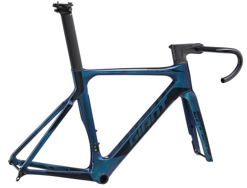 Propel Advanced Pro Disc Frameset