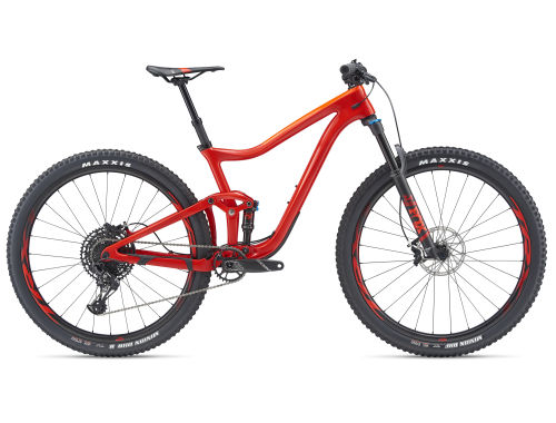 Trance Advanced Pro 29er 2