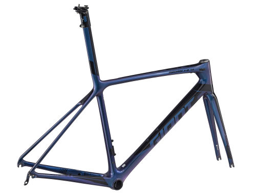 TCR Advanced SL Frameset