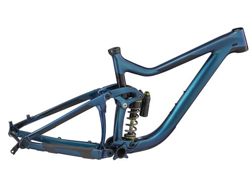 Reign Advanced Frameset