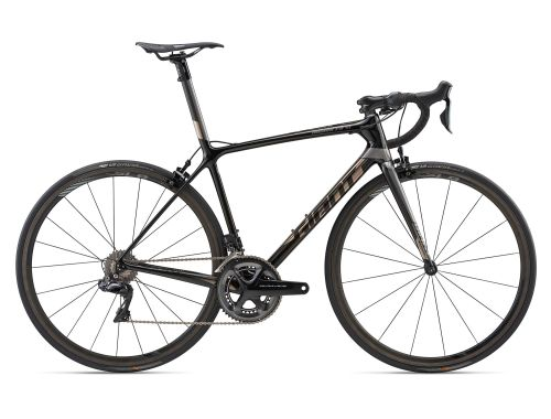 TCR Advanced SL 0 - DuraAce Di2
