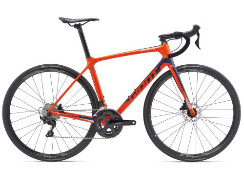 TCR Advanced 2 Disc