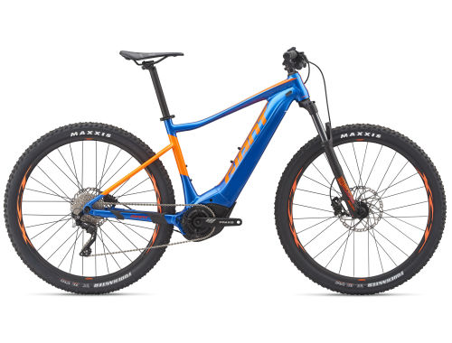 Fathom E+ 2 Pro 29er Electric Bike