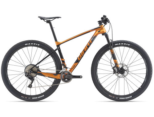 XTC Advanced 29er 1.5