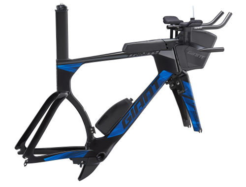 Trinity Advanced Pro Triathlon Rahmenkit