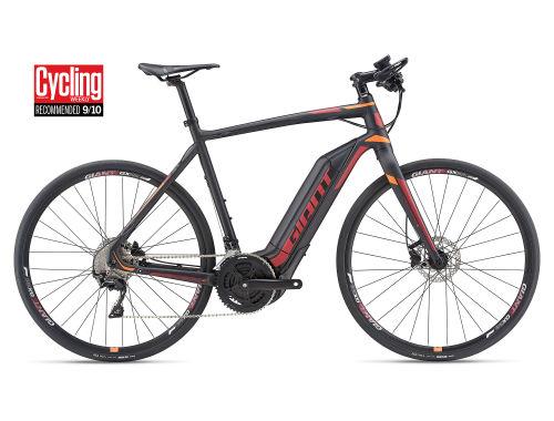 FastRoad-E+ 1 Electric Bike