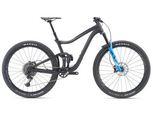 Trance Advanced Pro 29er 0