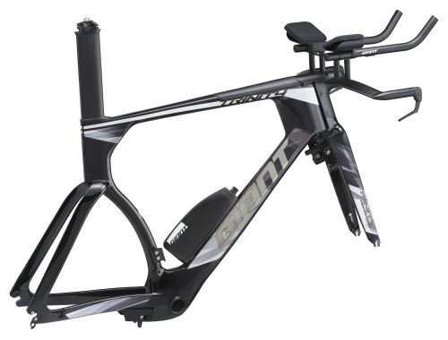 Trinity Advanced Pro TT Frameset