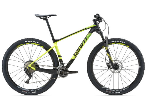 XTC Advanced 29er 2 GE