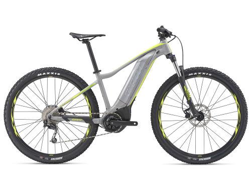 Fathom E+ 3 29er Electric Bike
