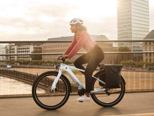 Discover Liv E-Bikes