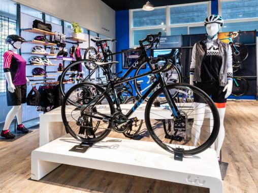 2019 Canyon Bikes Usa