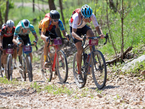 Win A Dirty Kanza Entry
