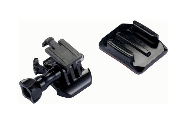 Adjustable GoPro Mount