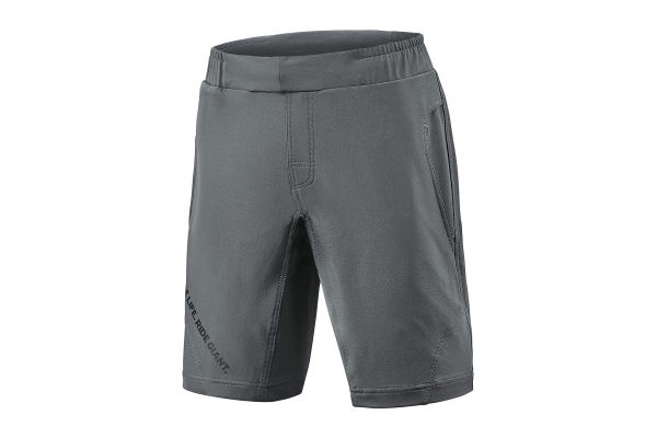 Core Baggy Short