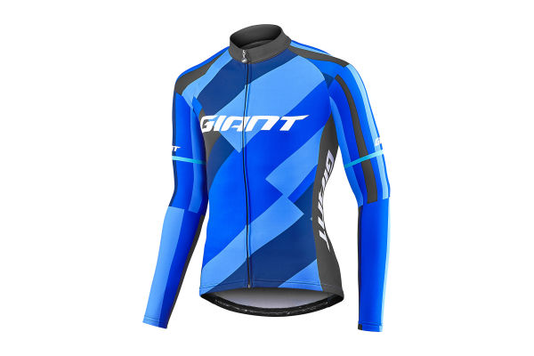 Elevate Long Sleeve Jersey