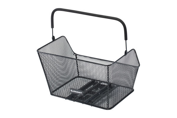 MIK Compatible Standard Rear & Wide/Low Basket