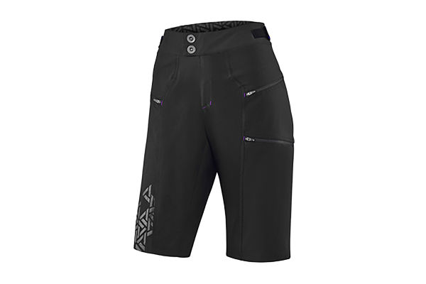 Shorts Tout-Terrain Energize (Long)