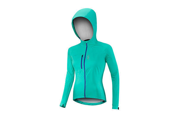 Energize Off-Road Rain Jacket