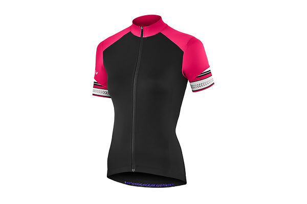 Legenda Short Sleeve Jersey