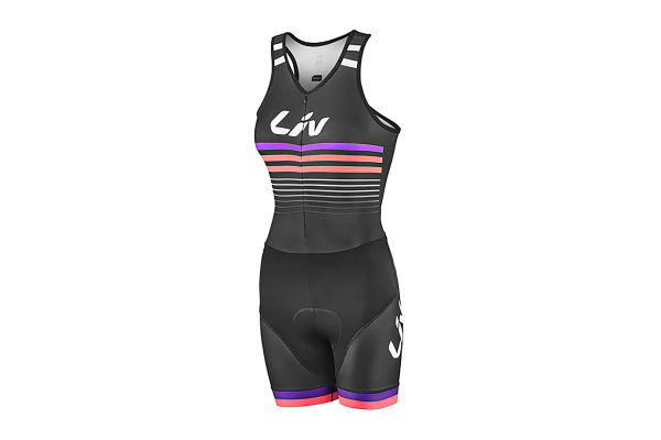 Race Day Tri Suit