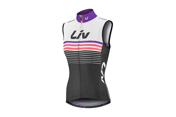 Race Day Wind Vest